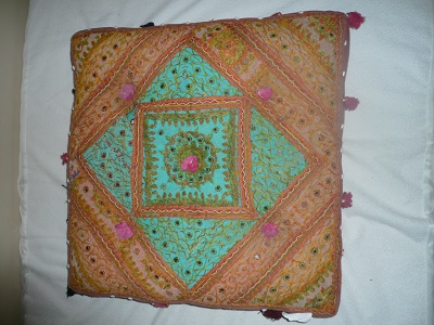 Coussin n ° 2