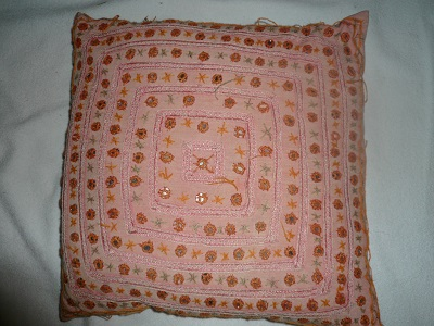 Coussin n ° 10