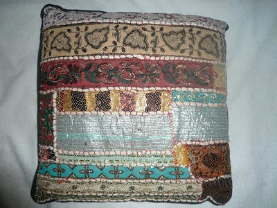 Coussin n ° 11